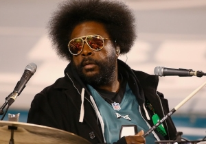 An Arrest Has Been Made Following The Bomb Threat That Forced The Roots To Cancel Their SXSW Show