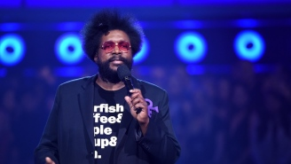 Questlove Is Furious With Tommy Boy Records For Giving De La Soul Pitifully Small Streaming Royalties