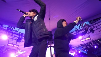 Rae Sremmurd Reveal Their Album's Release Date During Their SXSW Takeover Live Set