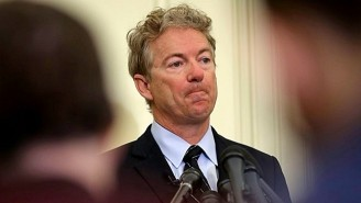 Rand Paul Will Oppose Mike Pompeo And Gina Haspel's Nominations In The Wake Of Rex Tillerson's Firing