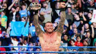 Revisiting The Accomplishments Of Randy Orton, WWE's Newest Grand Slam Champion