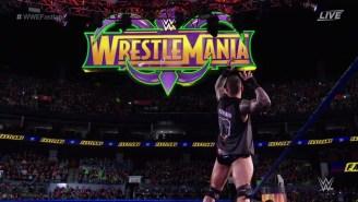 WWE Fastlane 2018 Results