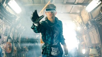 'Ready Player One' Early Screening Reactions Have Arrived