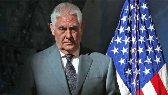 Trump Has Ousted Rex Tillerson As Secretary Of State And Replaced Him With CIA Director Mike Pompeo