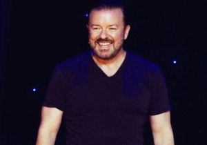 What's New On Netflix This Week: 'Ricky Gervais: Humanity,' 'Tabula Rasa,' And More