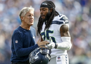 The Seahawks Have Released Richard Sherman, Who Insists He's Not 'Slowin' Down'