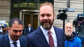 Report: Rick Gates Knowingly Communicated With An Ex-Russian Intel Officer While Working On Trump's Campaign