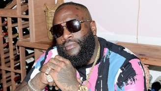 Rick Ross Defended Cardi B Following Her Admission That She Used To Drug And Rob Men