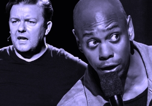 Ricky Gervais And Dave Chappelle's Caitlyn Jenner Jokes Suggest An Unwillingness To Move On