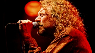 The Celebration Rock Podcast Sits Down With Robert Plant To Talk About Life After Led Zeppelin
