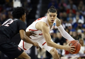 Houston Guard Rob Gray Willed The Cougars To A Thrilling Win Over San Diego State