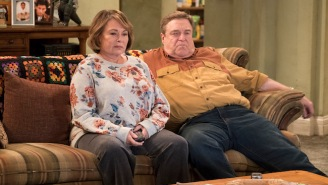 'Roseanne' Revival Reactions Are Largely Positive Despite The Controversial Star