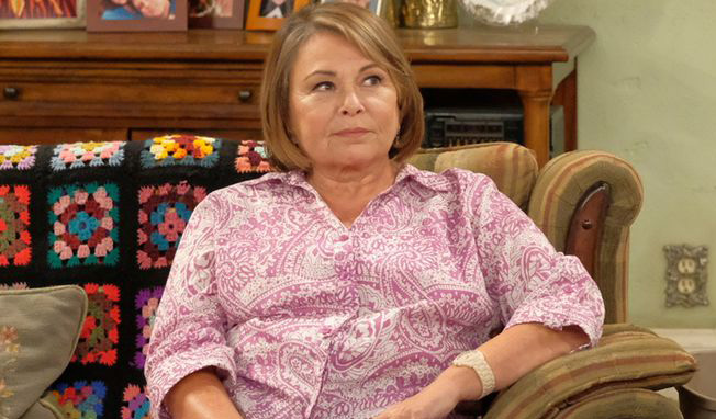 roseanne barr apologizes racist tweet