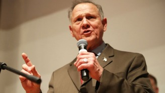 Disgraced Alabama Senate Candidate Roy Moore Is Now Begging For Money To Pay His Legal Bills
