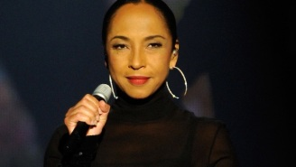Sade's 'Flower Of The Universe' For 'A Wrinkle In Time' Is Officially Here' — Listen Now