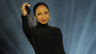 Sade's New Song For 'A Wrinkle In Time' Comes In Two Versions