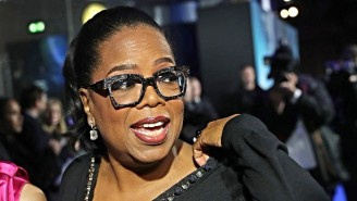 The Saudi Crown Prince Will Reportedly Meet With Oprah, Among Others, During His U.S. Tour