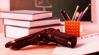 Talk Of Arming Teachers Muddied The Gun Control Waters, Now Teens Are Bringing It Back Into Focus