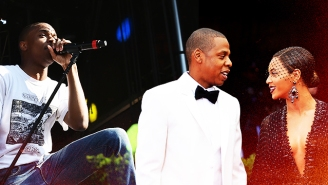 The Scoreboard: Get Off Of Vince Staples' You-Know-What Because Beyonce And Jay-Z Are Touring Together Again