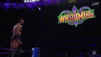 The Best And Worst Of WWE 205 Live 2/27/18: Alexander The Okay