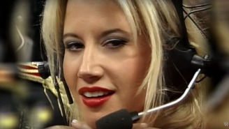 Former WWE Diva Tammy 'Sunny' Sytch Has Been Arrested Again