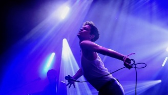 Perfume Genius's Three New Songs 'Jory, Lulla' And 'Onscreen' Are An Ambient Pop Dream