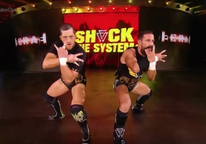 Here's The Latest News On Bobby Fish's Injury, And What It Means For NXT
