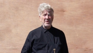 David Lynch Revealed The Eclectic Lineup For His Festival Of Disruption