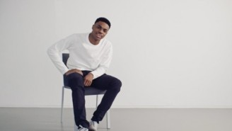 Vince Staples Asks His Haters To Contribute To A $2 Million GoFundMe Page So He Can 'Shut The F-ck Up Forever'
