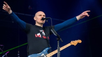 Billy Corgan Is Closing Down Madame Zuzu's, His Chicago Tea Shop