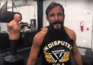 NXT Tag Team Champion Bobby Fish Will Undergo Knee Surgery This Week