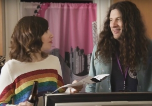 Watch Kurt Vile Play The Roadie Carrie Brownstein Never Asked For In A 'Portlandia' Clip