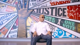 The First Trailer For Netflix's Rap Documentary Series 'Rapture' Features None Other Than T.I.