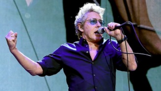 Roger Daltrey Announced His First Solo Album In 26 Years, 'As Long As I Have You'