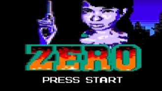 Jean Grae And Quelle Chris' 'Zero' Video Is A Throwback Video Game Adventure