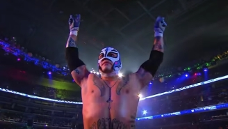 Rey Mysterio Might Be In Talks To Become A Co-Owner Of Aro Lucha