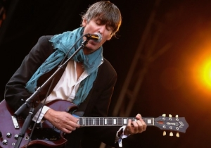 Stephen Malkmus & The Jicks Share The Sludgy Single 'Shiggy' From Their New Album 'Sparkle Hard'