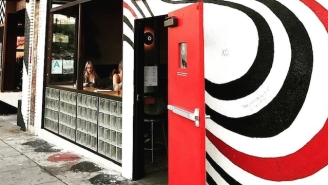 Silver Lake's Elliott Smith Bar Is Going Out Of Business