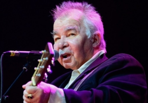John Prine Pulled In Jason Isbell And Amanda Shires For His Soaring New Song 'God Only Knows'