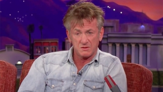 Sean Penn Relives His Time Working With Steve Bannon: 'I Don't Think You Can Age Like That Without Hating People'