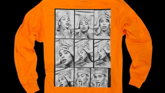 Beyonce Is Releasing Nefertiti-Inspired Merch Sure To Sell Out In Milliseconds