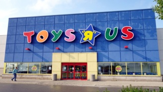 Toys R' Us Is Officially Shutting Down All Of Its U.S. Stores