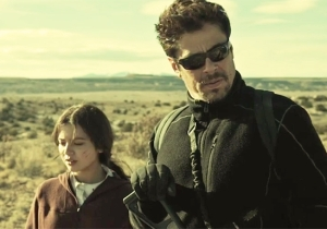 The Latest 'Sicario: Day Of The Soldado' Trailer Expands The Drug War And Borrows A Bit From 'Logan'