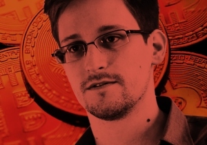 The NSA Worked To 'Track Down' Bitcoin Users, Snowden Documents Reveal