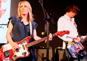 Sonic Youth's Drummer Is Selling Off Their Infamous Effect Pedals On His eBay Account
