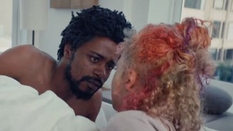 The 'Sorry To Bother You' Trailer With Lakeith Stanfield Teases One Of The Year's Weirdest Movies