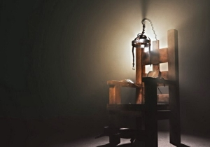 The South Carolina Senate Has Approved Sending Death Row Inmates To The Electric Chair