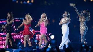 The Next Big Superhero Movie Might Star The Spice Girls