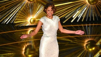 'Clueless' Star Turned Ex-Fox News Contributor Stacey Dash Withdraws From Her Congressional Race