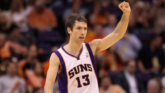 Steve Nash, Grant Hill And Jason Kidd Will Reportedly Headline The 2018 Basketball Hall Of Fame Inductees